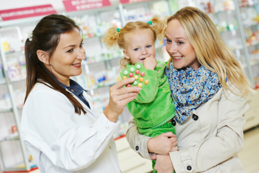6 Safety Tips for Using Over-the-Counter Medication
